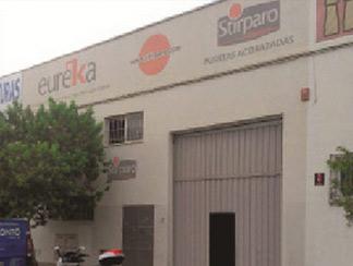 Sede di Alicante