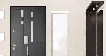 Linee E I Modelli Porte Blindate