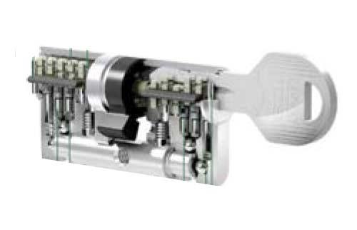 cilindro ics sezione